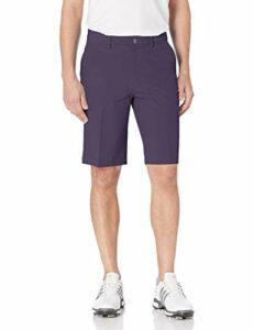 adidas Short Ultimate365 pour Homme, Homme, Short, TM6243S8, Violet Technique, 44
