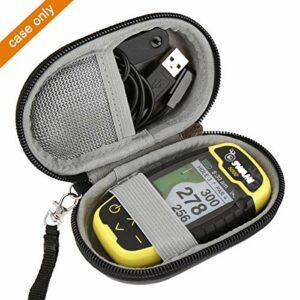 Aproca Coque rigide pour Izzo Golf SWAMI 5000/4000+/sport Golf GPS Télémètre