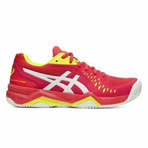 ASICS Chaussures Femme Gel-Challenger 12 Clay