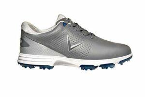 Callaway Apex Coronado Golf Shoe, Chaussures Homme, Gris, 39 EU