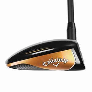 Callaway Golf 2020 Mavrik Max Fairway Wood (Right Hand, UST Helium 40G, Light, 7 Wood)