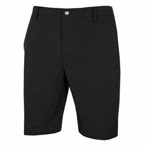 Callaway Ukx FF Coolmax Short Pantalon De Sport, Noir (Negro 002), Unique (Taille Fabricant: 30) Homme