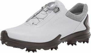 ECCO Biom G3, Chaussures de Golf Homme, Blanc (Blanco 13181401152), 44 EU