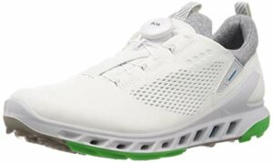 ECCO Golf Biom Cool Pro Boa 2020, Chaussure Homme, White, 42 EU