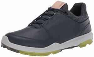ECCO Golf Biom Hybrid 3 2020, Chaussure Homme, Kiwi, 43 EU