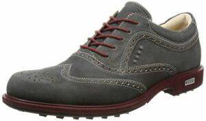 Ecco Men's Tour Golf Hybrid – Chaussures de Golf Hommes (Composite) Couleur: Multicolore: Taille: 47