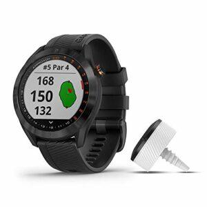 Garmin Approach S40 Smartwatch Golf Black + Garmin Approach CT10