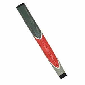 Les clubs de golf Grip Putter PU antidérapant Grips Wrap Training pour hommes femmes confortable