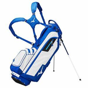 Mizuno BRD3 Stand 2019 Sac de Golf Mixte Adulte, Bleu (Staff Navy), Taille Unique