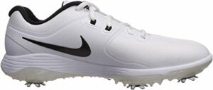 Nike Vapor Pro, Chaussures de Golf Homme, Blanc (Blanco 101), 44 EU