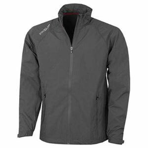 Proquip 2019 Hommes Tempest Imperméable Légère Veste de Pluie pour Golf Grey XL