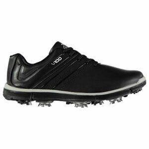 Slazenger V100 Chaussures de golf pour homme – Noir – Noir , 42.5 EU EU