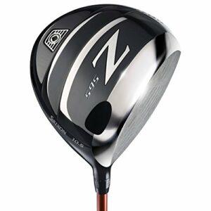 Srixon Golf Men's Z 565 9.5 Driver, Left Hand, Stiff