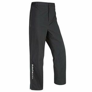 Stuburt Pantalon thermique imperméable pour homme Evolve Extreme – Noir – 29″ jambe-XL