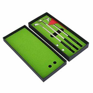 TARTIERY Ensemble de mini clubs de golf – Modèles de golf exquis, pour les amateurs de golf.