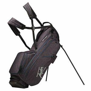 TaylorMade Flextech Crossover Lifestyle Sac de golf en tweed