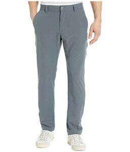 Under Armour UA Tech Pant, Pantalon de sport respirant, pantalon jogging au séchage rapide Homme, Bleu (Academy/Academy/Academy (408)), 32/34
