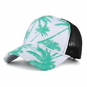 KAIDANB Casquette de baseballChapeau réglable Unisexe Hip Hop Hat Sports de Plein air,2