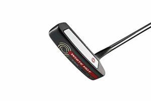 Callaway Putter de golf Odyssey White Hot Pro 2.0, #3 noir, 91,4 cm de long, droitier