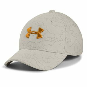 Under Armour Teen-Boys Printed Blitzing Hat