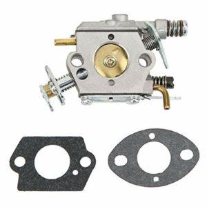 Voluxe Remplacement de carburateur, Kit de carburateur de Haute précision à résistance à l'usure à l'oxydation anodique, générateurs pour Moteurs à Usage général