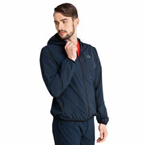 Calvin Klein Golf Veste ultralégère pour homme 24/7 XL bleu marine