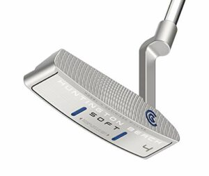 Cleveland Golf Huntington Beach Soft Putter Mixte, satiné, 32