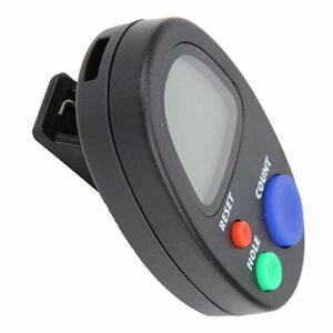 Counter Number Clicker Portable précis pour la compétition de Basket