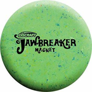 Discraft Jawbreaker Aimant Putter Jeunesse Unisexe, Noir, M
