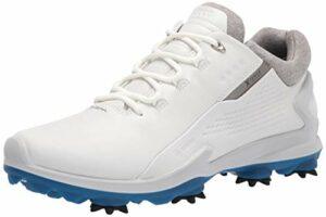 ECCO BIOM G-3, Chaussure de Golf Homme, Blanco, 47 EU