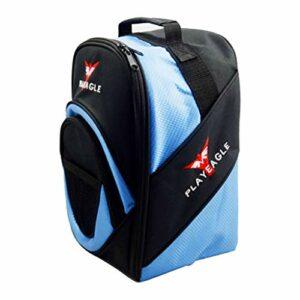 freneci Sac Fourre-Tout de Golf Thermique Pack étui à Main pour Tees Ball Carry Food Drinks Cooler