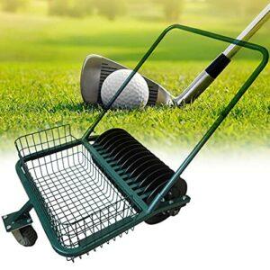 HPDOM Accessoires de Golf, collectionneurs de balles de Golf, récupérateurs de balles de Golf, ramasseurs de balles de Golf, putters de sélection de balles de Golf, Accessoires de Golf