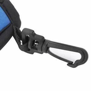 JADPES Pochette à Billes, matériau intérieur de Poche à Billes de câblage précis pour Pique-Nique en Plein air pour Les Sports de Plein air