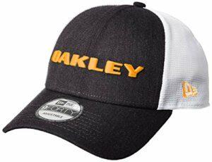 Oakley 911523-6ac-u tuques, Bleu, Einheitsgröße Homme