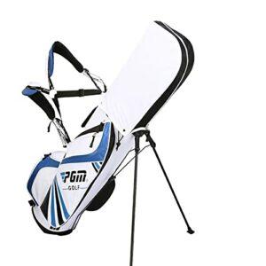 outdoor product Sac De Club Vertical De Golf pour Hommes Et Femmes, Sac De Transport De Club De Golf Portable De Grande Capacité pour Le Week-End, Sac Étanche Léger avec Support