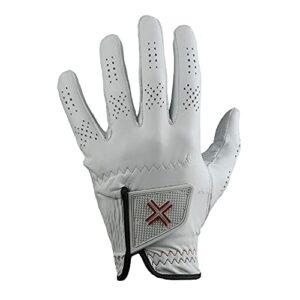 Payntr X Gant de golf – Coupe normale, main gauche Taille M