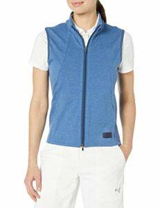 PUMA Golf 2020 Women's Cloudspun Vest