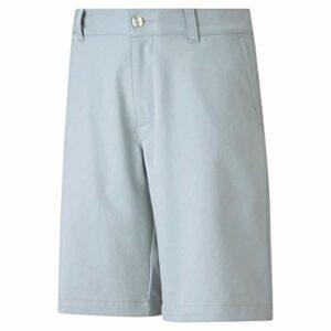 PUMA Golf Boy's Stretch Short, High Rise, Large