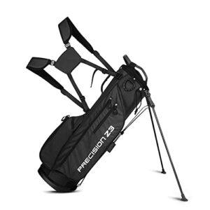 Sac De Golf Multifonctionnel, Sac De Rangement Portable Ultra-léger Pour Organisateur De Club, Sac De Golf Avec Double Bandoulière De Style Sac À Dos, Sac De Voyage De Golf Pour Club De Week-end