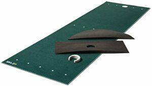 SKLZ Vari-Break–Adjustable-Break Putting Green