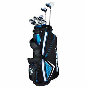 Strata – Ensemble Complet du Club de Golf