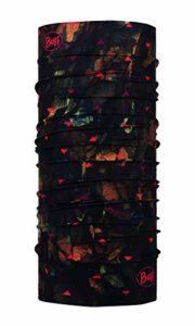 Buff Rock Camo Tour de Cou Mixte Adulte Multicolore FR : Taille Unique (Taille Fabricant : Taille Unique)