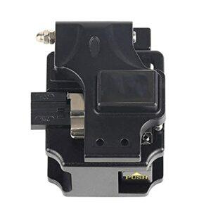 Câble optique Fibre optique Cleaver de Stripper outil SKL-8A avec 36000 Cleaves, fournir d'excellentes performances