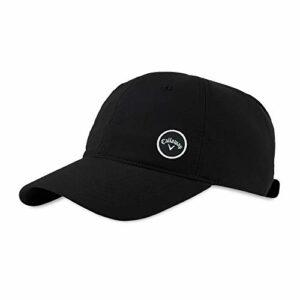 Callaway Golf Womens High Tail Cap-Black-One Size Casquette Femme 2021, Noir, Unique