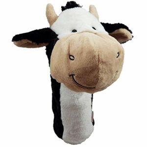 Daphne's Couvre-club de golf en forme de vache