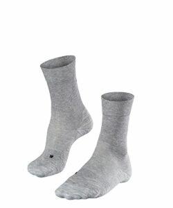 FALKE GO2 M So Chaussettes de golf Homme, Gris (Light Grey 3400), 42-43