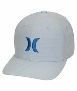 Hurley M Dri-Fit Cutback Hat Casquettes Homme Deep Royal Blue FR: L (Taille Fabricant: L/XL)
