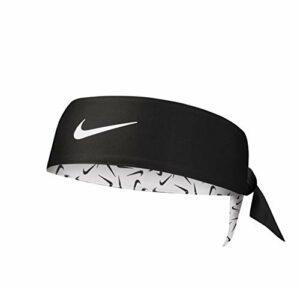Nike Dry-Fit Bandeau. Mixte-Adulte, Multicolore, Taille Unique