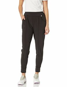 PUMA Golf Women's 2020 Cruz Jogger Pantalon Femme, Noir, S