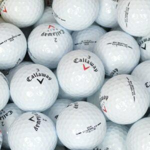 Second Chance Diablo 100 Balles de Golf recyclées Catégorie A